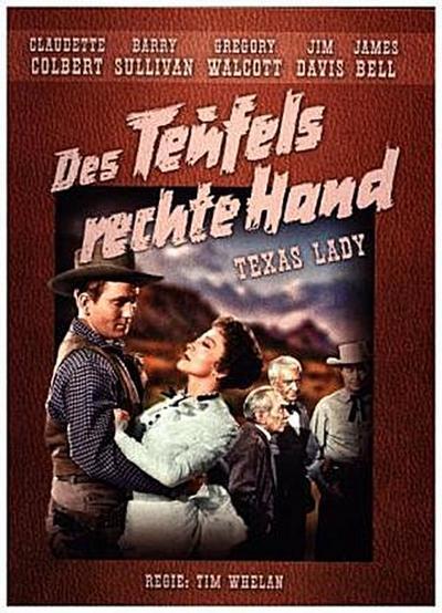 Des Teufels rechte Hand-Texa