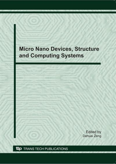 Micro Nano Devices, Structure and Computing Systems