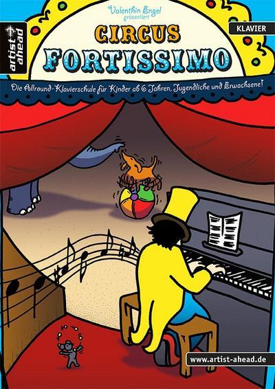 Circus Fortissimo