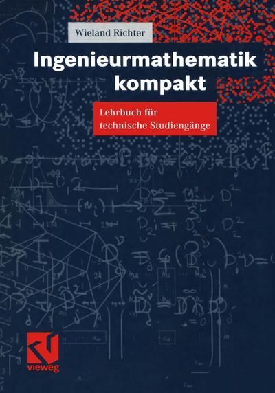 Ingenieurmathematik kompakt
