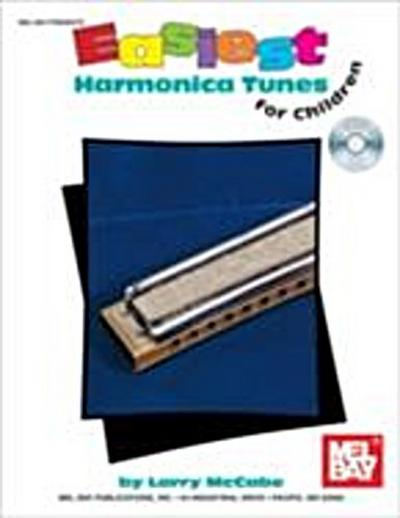 Easiest Harmonica Tunes for Children