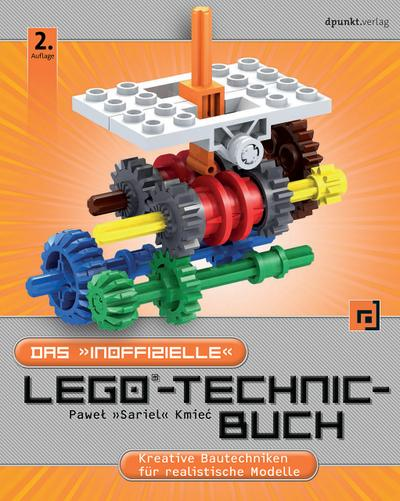Das 'inoffizielle' LEGO®-Technic-Buch