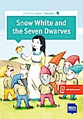 Snow White and the Seven Dwarves: Buch + Augmented (DELTA Primary Readers: Fairy Tales)