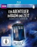 Ein Abenteuer in Raum und Zeit (Digipack Collector's Edition)