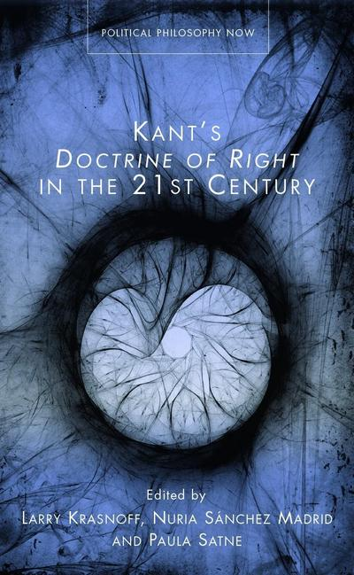 Kant's Doctrine of Right in the Twenty-first Century