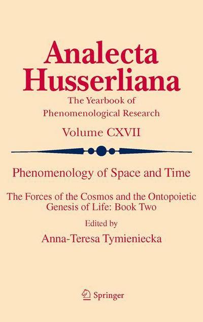 Phenomenology of Space and Time Book 2