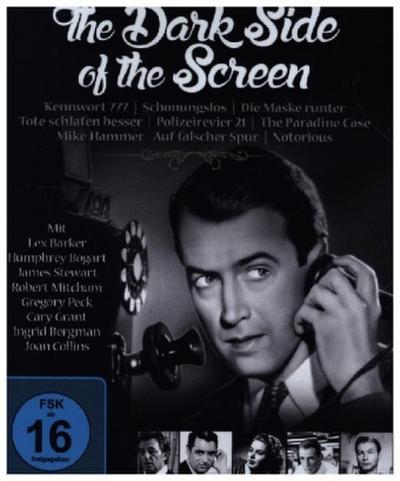 Film Noir - The Dark Side of the Screen