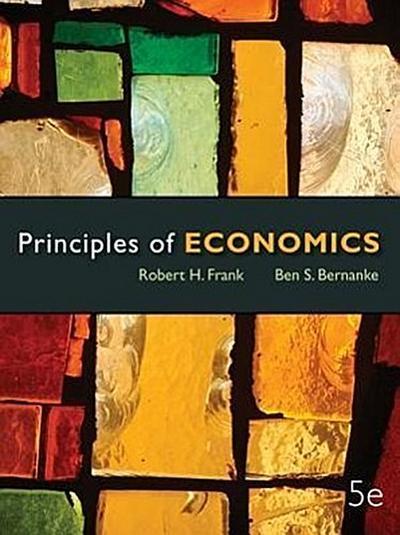 Looseleaf Principles of Economics + Connect Access Card