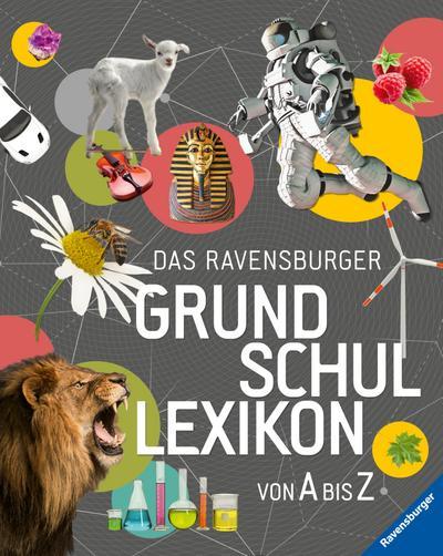 Das Ravensburger Grundschullexikon von A bis Z