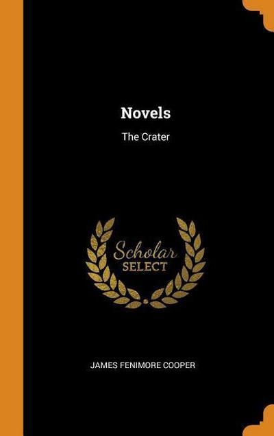 Novels: The Crater