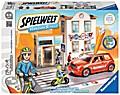 tiptoi® Spielwelt Verkehrsschule (Spiel-Zubehör)
