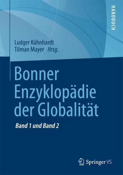 Bonner Enzyklopädie der Globalität
