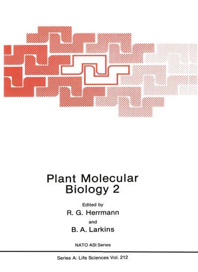 Plant Molecular Biology 2
