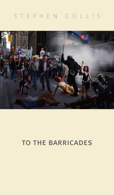 To the Barricades