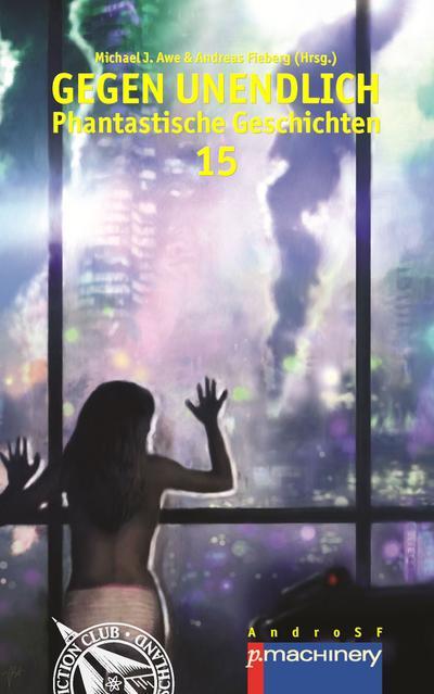 GEGEN UNENDLICH 15