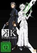 K - Return of Kings - Staffel 2.2: Episode 06-09
