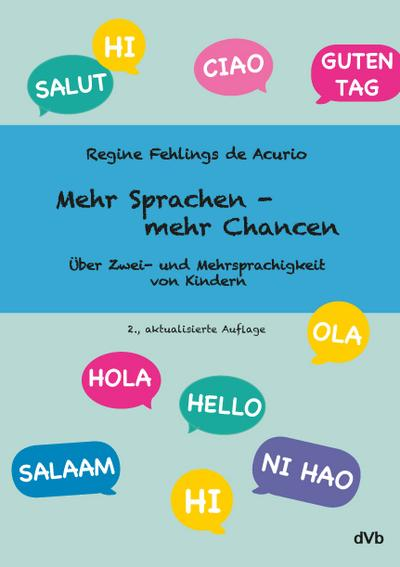 Mehr Sprachen - mehr Chancen