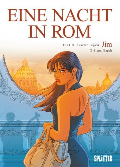 Eine Nacht in Rom. Band 3