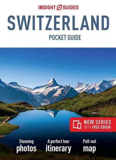 Insight Guide Switzerland
