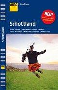 ADAC Reiseführer Schottland; ADAC Reiseführer ...