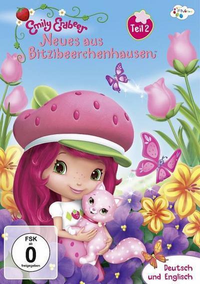 Emily Erdbeer: Neues aus Bitzibeerchenhausen - Season 2 Vol. 1