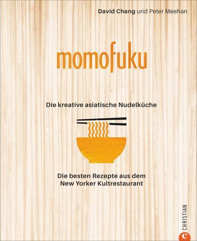 Momofuku: Asia Noodle Kitchen