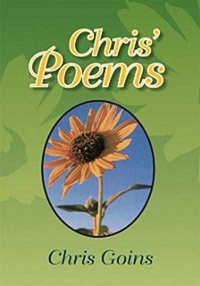 Chris' Poems