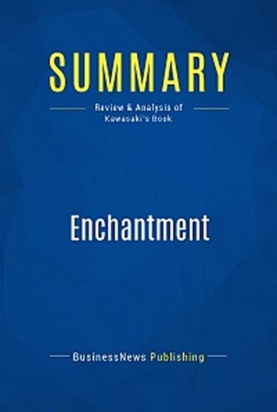 Summary: Enchantment