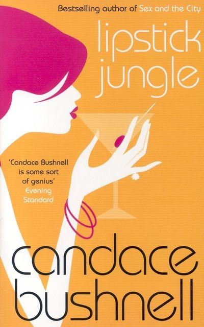 Lipstick Jungle, English edition
