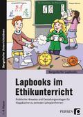 Lapbooks im Ethikunterricht - 1.-4. Klasse