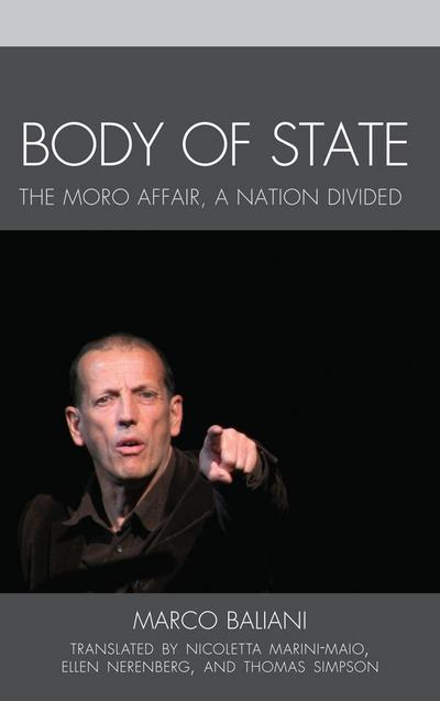 Body of State