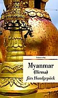 Reise nach Myanmar