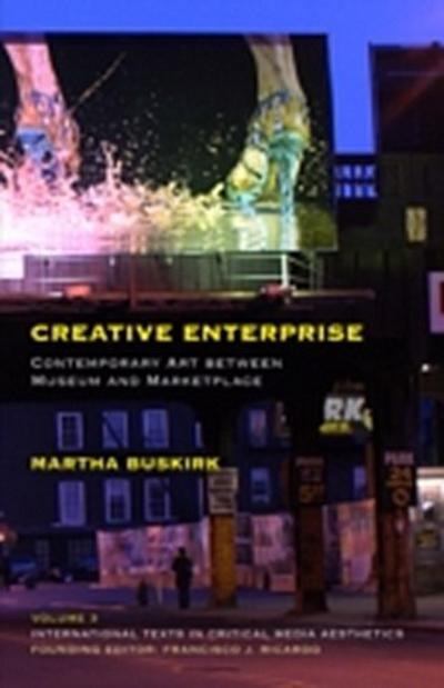 Creative Enterprise