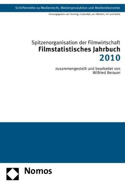 Filmstatistisches Jahrbuch 2010