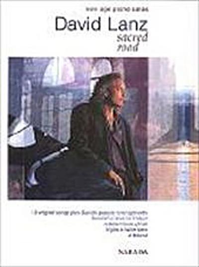 David Lanz - Sacred Road