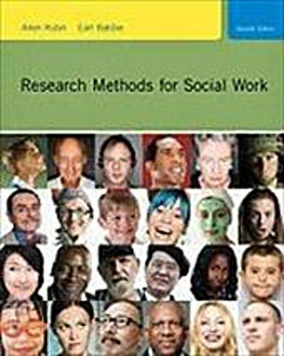 RESEARCH METHODS FOR SOCIAL-7E