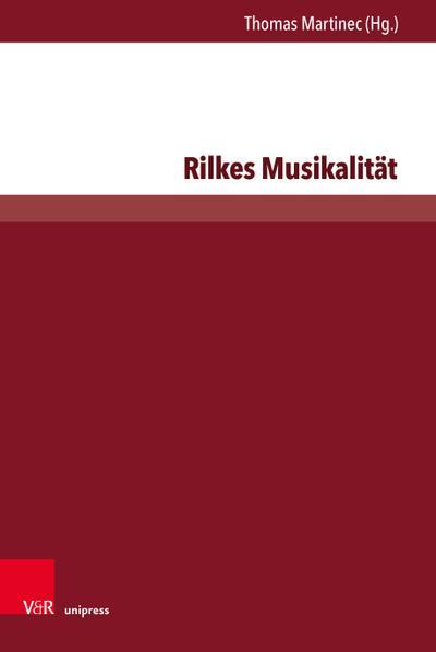 Rilkes Musikalität