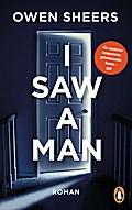 I Saw a Man: Roman
