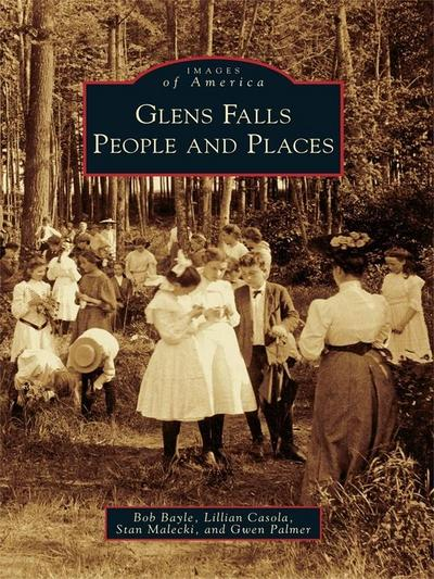 Glens Falls People and Places