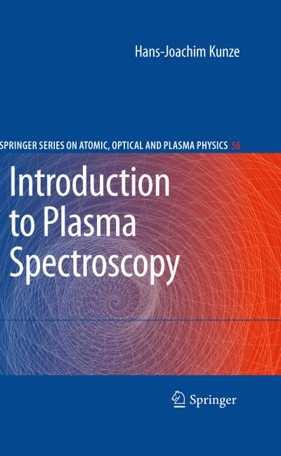 Introduction to Plasma Spectroscopy