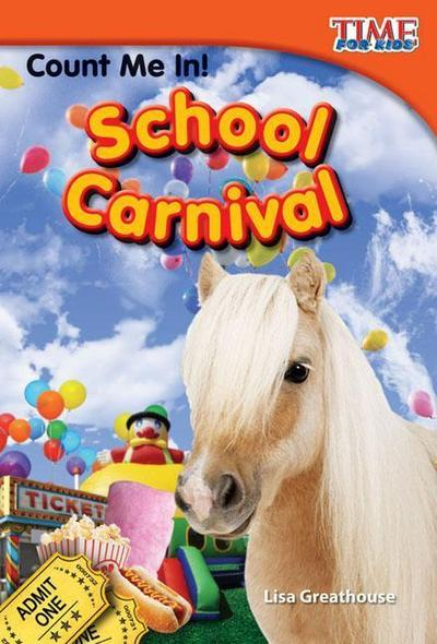 Count Me In! School Carnival