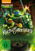 Teenage Mutant Ninja Turtles: Der Kult von Shredder