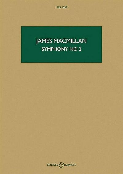 Symphony no.2for chamber orchestra