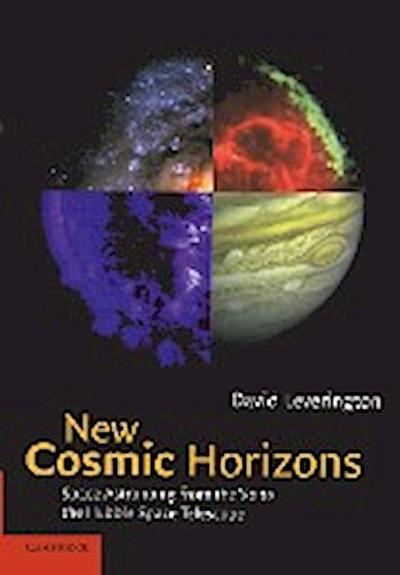 New Cosmic Horizons