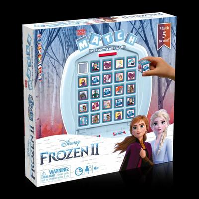Match Frozen 2
