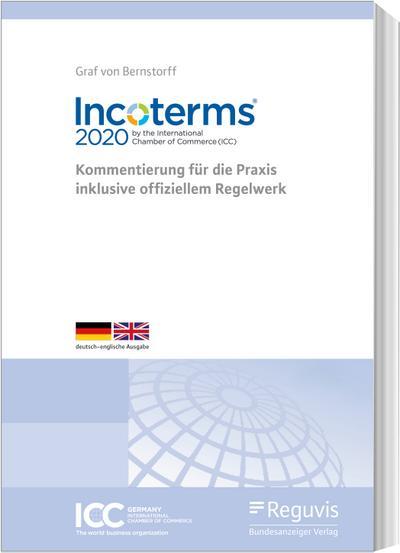 Incoterms 2020 der Internationalen Handelskammer (ICC)