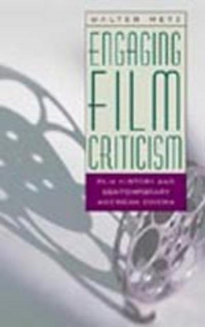 Engaging Film Criticism