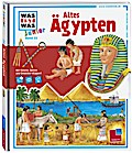 WAS IST WAS Junior Band 23. Altes Ägypten; We ...