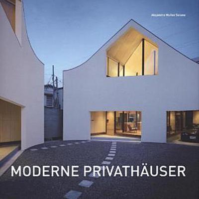 Moderne Privathäuser