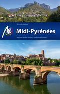 Midi-Pyrénées Reiseführer Michael Müller Verlag